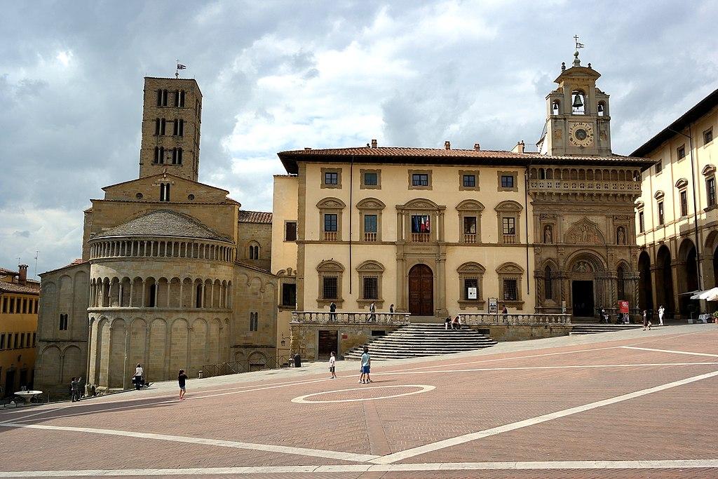 Infissi Arezzo